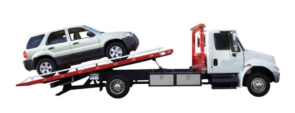 Cheap Tow Truck